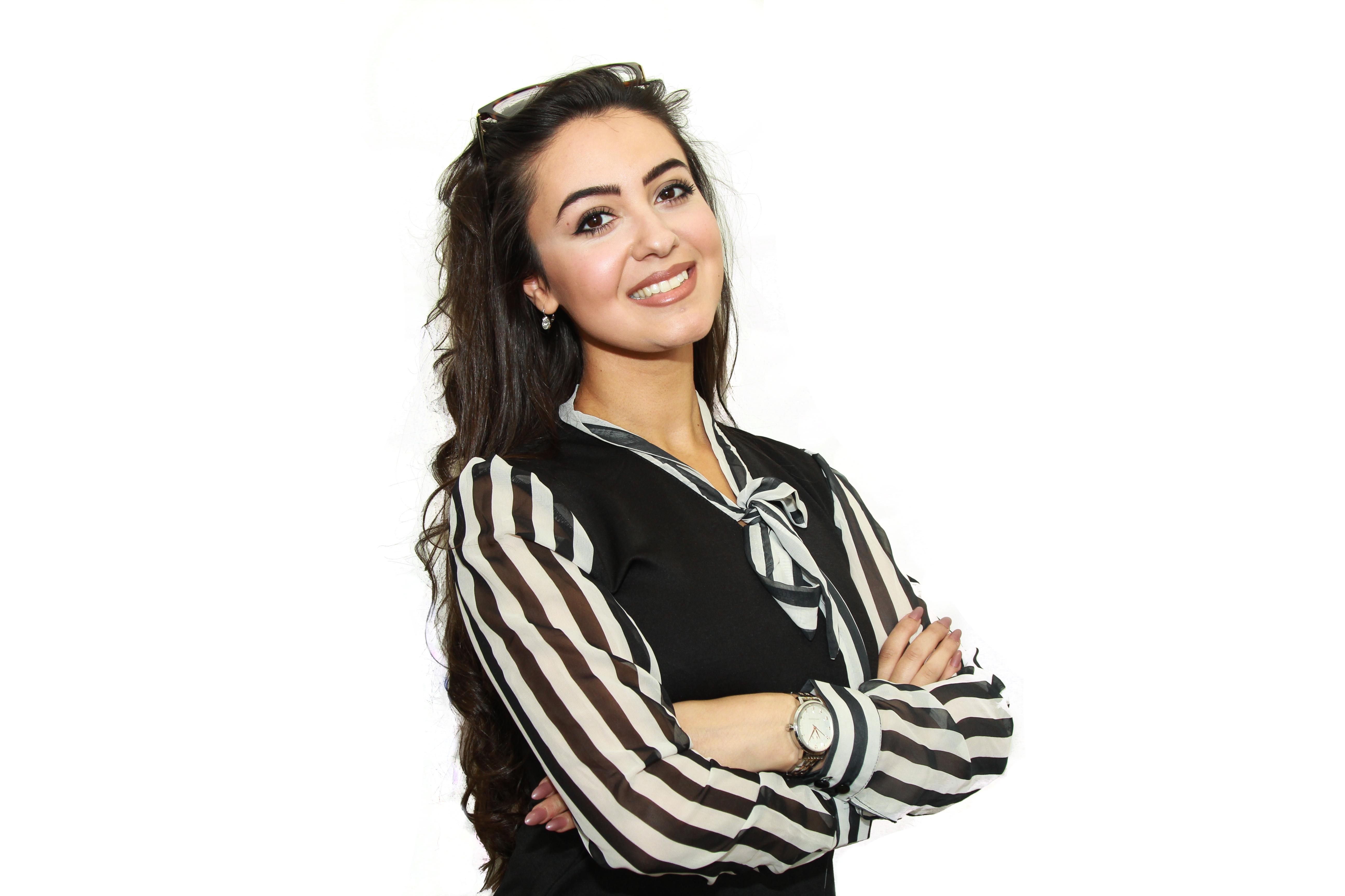Alexia Savar